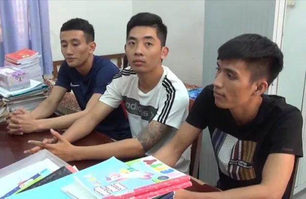 Triệt phá nhóm tín dụng đen làm hàng trăm người sập bẫy tại Kiên Giang