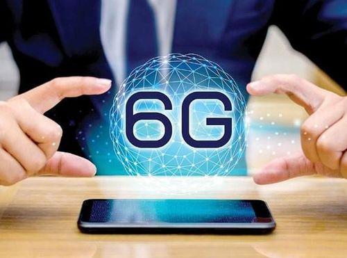 LG nghiên cứu phát triển công nghệ 6G