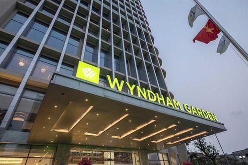 Wyndham Hotel & Resorts opens hotel in Hanoi