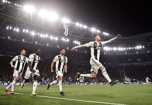 Vòng 1/8 Champions League: Ronaldo sáng nhất, nước Anh trọn niềm vui