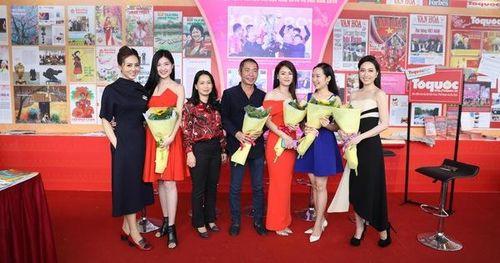 Dàn diễn viên chính trong bộ phim 'Những cô gái trong thành phố' chia sẻ hàng loạt chuyện hậu trường