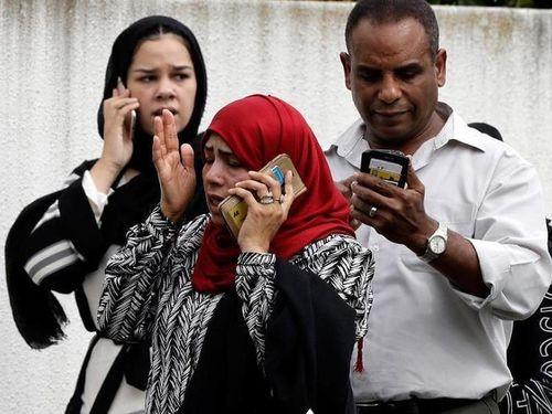 Thế giới lên án mạnh mẽ vụ xả súng ở New Zealand 49 người chết