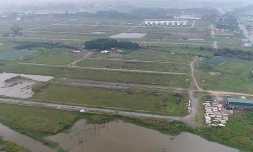 Thủ tướng yêu cầu kiểm tra 2.000 ha đất bỏ hoang ở Mê Linh