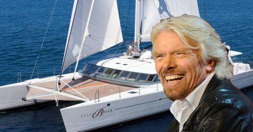 Loạt du thuyền xa xỉ của các tỷ phú công nghệ