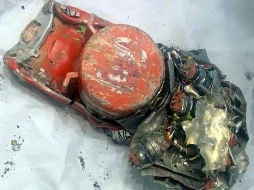 Chi tiết giống nhau bất thường từ 2 vụ rơi Boeing 737 MAX 8