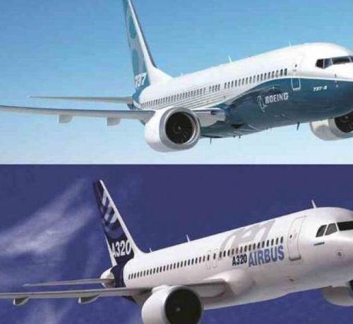 'Kỳ phùng địch thủ' Boeing và Airbus: Cuộc chiến trên mây, 'mèo nào cắn mỉu nào'?