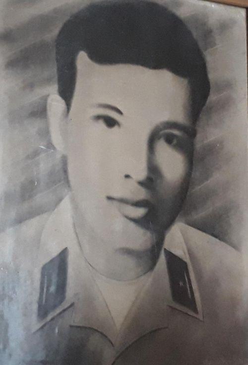 Anh hùng liệt sĩ Đỗ Chu Bỉ