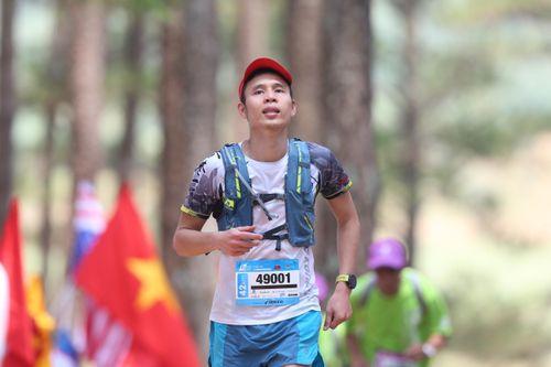 Datlat Ultra trail 2019: Giải chạy siêu Marathon giữa rừng thông