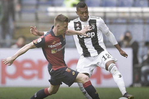 Không có Ronaldo, Juventus thua trận đầu tiên tại Serie A