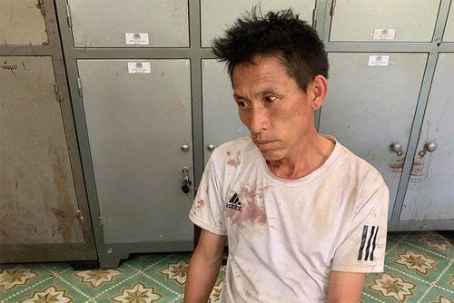 Điều chưa tiết lộ về cuộc vây bắt nghẹt thở 'trùm' ma túy ôm súng, lựu đạn chống trả công an