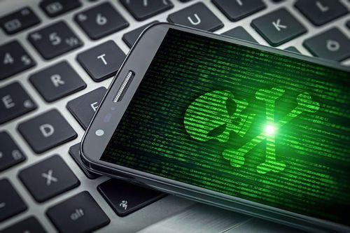 Tấn công bằng mã độc trên di động bất ngờ tăng đột biến