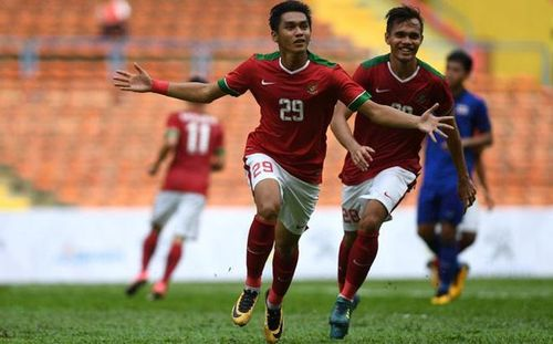 Thách thức U.22 Indonesia