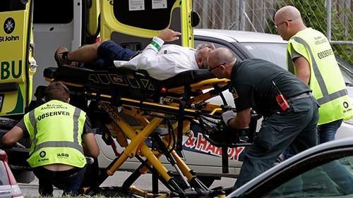 Vụ xả súng tại New Zealand: Thêm nhiều manh mối về nghi phạm