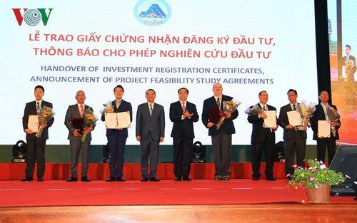 Đà Nẵng đón làn sóng đầu tư mới