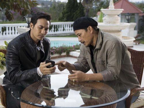 Kịch bản phim thuần Việt, tại sao không?