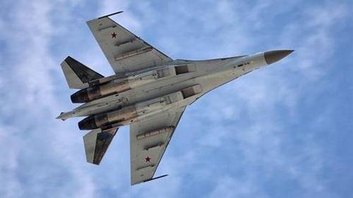 Indonesia sẵn sàng tiếp nhận Su-35 sau cảnh báo của Mỹ