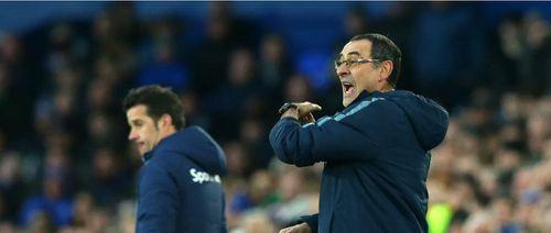 Everton 2- 0 Chelsea: Dấu chấm hết cho cuộc đua tốp 4