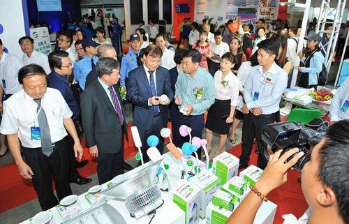 Sắp diễn ra Triển lãm quốc tế về Công nghệ, thiết bị điện - Vietnam ETE 2019
