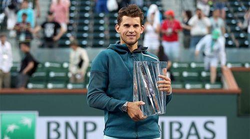 Federer chưa thể đi vào lịch sử Indian Wells