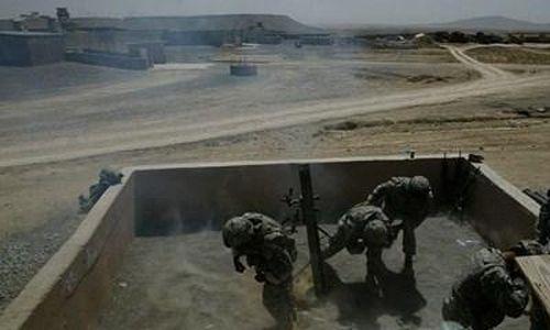 Thủ lĩnh Taliban từng sống cạnh căn cứ quân sự của Mỹ?