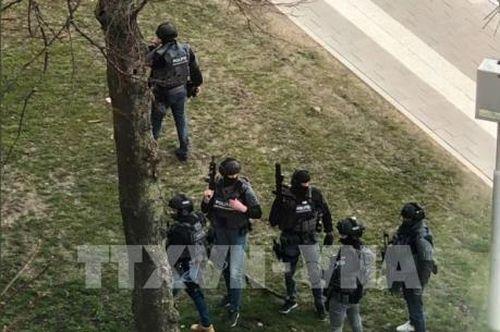 Hà Lan hạ mức độ đe dọa khủng bố sau vụ xả súng