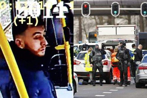 Hà Lan bắt giữ nghi phạm xả súng làm ba người chết