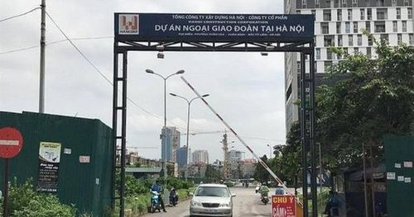 Hà Nội 'điểm danh' 86 doanh nghiệp nợ tiền tỷ thuế, phí và thuê đất