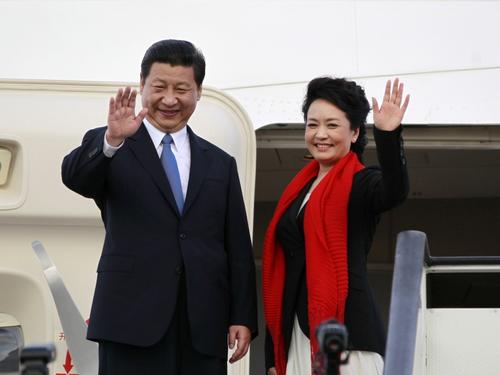 Chủ tịch Trung Quốc sẽ mang 'Con đường tơ lụa mới' đến châu Âu?