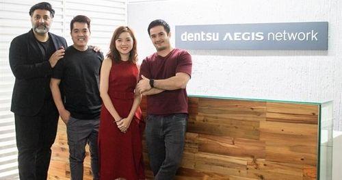 Mua lại Redder, Dentsu tăng tốc trên đường đua Digital và Creative tại Việt Nam