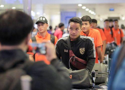Đổ bộ Hà Nội, HLV Thái Lan không quan tâm U23 Việt Nam
