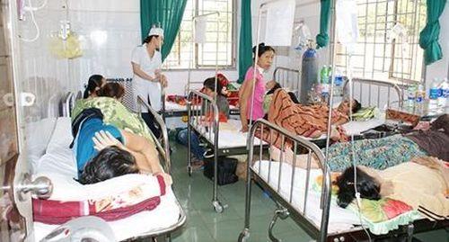 Một trường hợp mắc bệnh hiểm nghèo cần được giúp đỡ
