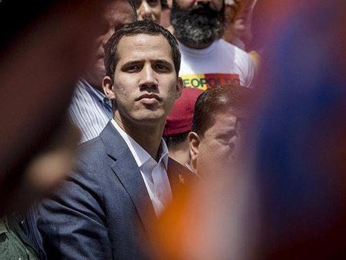 Venezuela đột kích bắt trợ lý thân cận nhất của ông Guaido