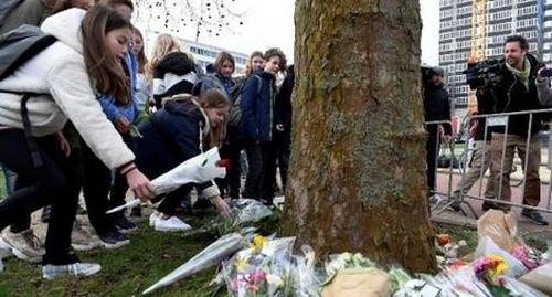 Hà Lan: Mở rộng điều tra vụ xả súng ở Utrecht