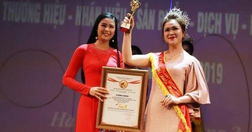 Chủ tịch liên minh Yoga thế giới tại Đông Nam Á là nữ hoàng ngành làm đẹp