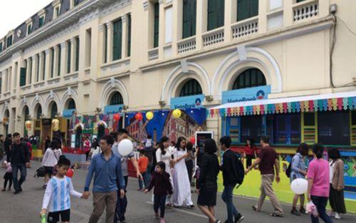 Lễ hội Singapore lần đầu tiên được tổ chức tại Việt Nam