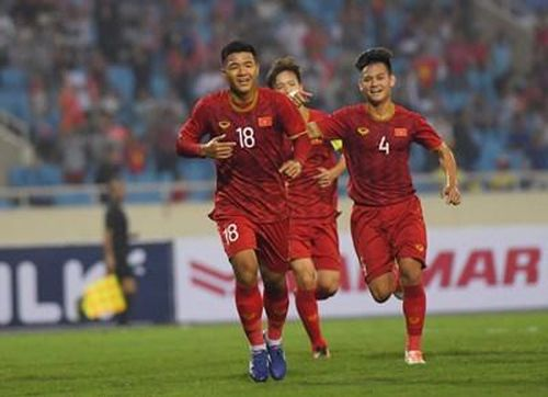 U23 Việt Nam và U23 Indonesia: Khẳng định vị thế hàng đầu ở Đông Nam Á