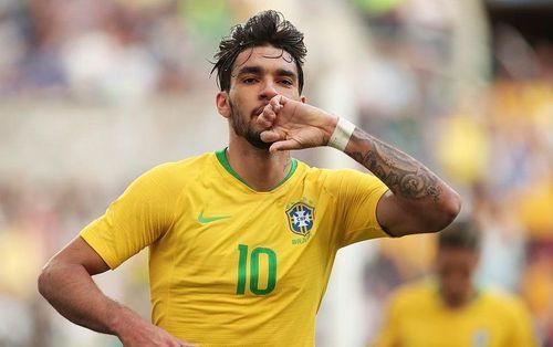Brazil bị 'tí hon' Panama cầm chân