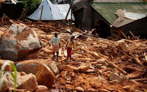 Số người thiệt mạng do bão Idai tại châu Phi tăng lên 700 người
