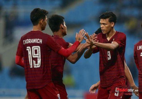 'Điều lệ ao làng' giúp U23 Thái Lan có lợi thế lớn trước U23 Việt Nam