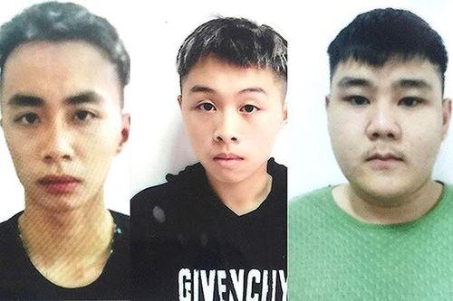 Tạm giam 3 đối tượng đánh trọng thương nam thanh niên