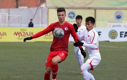 Triều Tiên giành vé đầu tiên vào vòng chung kết U23 châu Á 2020