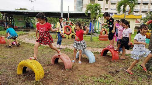 Nhiều giải pháp sáng tạo của tuổi trẻ thành phố
