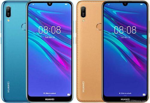 Huawei ra mắt bộ đôi smartphone tầm trung Enjoy 9s và Enjoy 9e, giá từ 150 USD