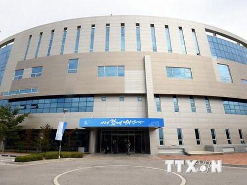 Quan chức hai miền Triều Tiên tiếp tục họp ở văn phòng liên lạc chung