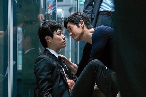 'Tiền đen' dẫn đầu phòng vé xứ Hàn trong cuối tuần đầu tiên khởi chiếu