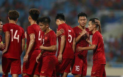 3 cuộc đối đầu đáng chú ý trong trận U23 Việt Nam- U23 Thái Lan: Đình Trọng đối đầu 'Dangda đệ nhị'