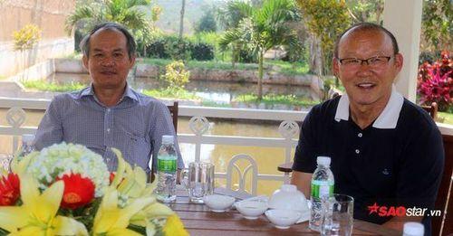 Với ông Park, U23 Việt Nam sẽ thắng U23 Thái Lan