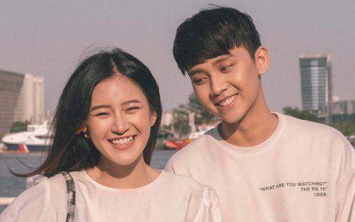 Bộ ảnh đôi bạn Việt - Hàn lãng mạn, chuẩn Friendzone phiên bản thực