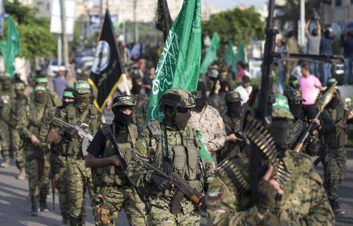 Tổ chức Hamas mạnh cỡ nào mà dám 'bắn phá' Israel?