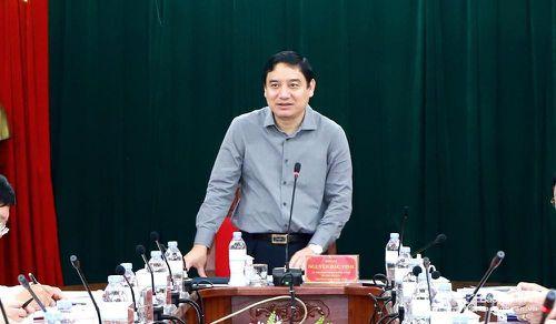 Nghệ An: Bí thư Tỉnh ủy sẽ tiếp công dân định kỳ vào ngày mồng 5 hàng tháng